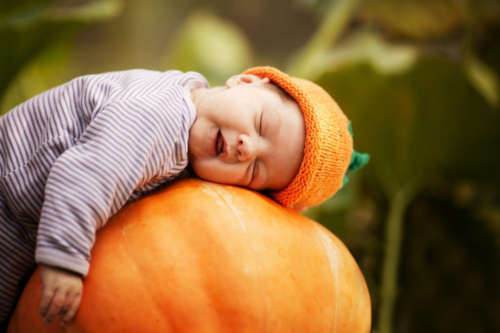 Alternative uses for a pumpkin