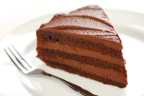 Wednesday Freebie – Free Yogurtland Devil's Food Cake