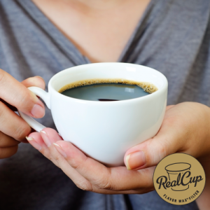 Love your morning coffee? Score free RealCup coffee k-cups today!