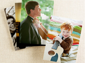 Score 101 free photo prints from Shutterfly today!