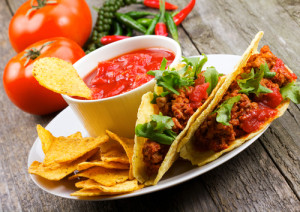 Today only score a free taco from Taco Cabana! Via Shuttershock.