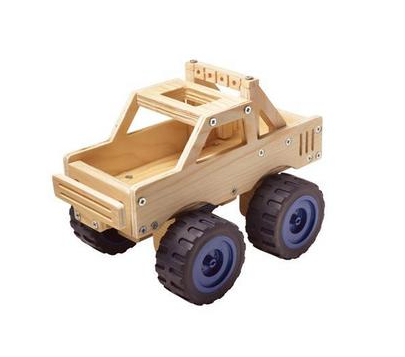 Win $75 in Toys – Monster Truck Kit, Magic Kit, and Magnets!