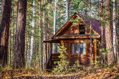 Do You Live Off the Grid?