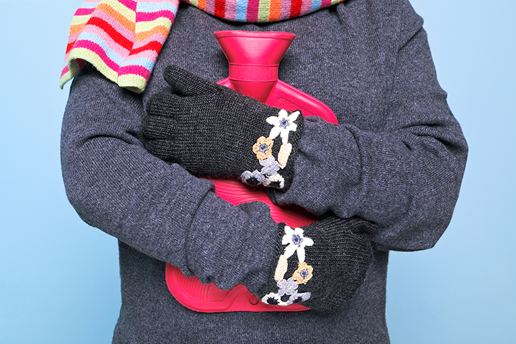 9 More Ways to Stay Warm Without Turning the Heat On