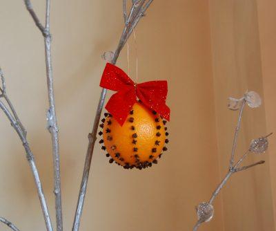 orangepomander