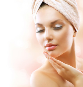 Treat yourself to beautiful skin with today's freebie! Via Shutterstock.