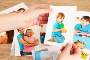 Turn your favorite family photos into a free photo calendar! Via Shutterstock.