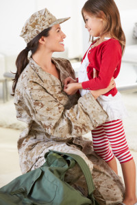 Check out the great Veteran's Day deals! Via Shutterstock.