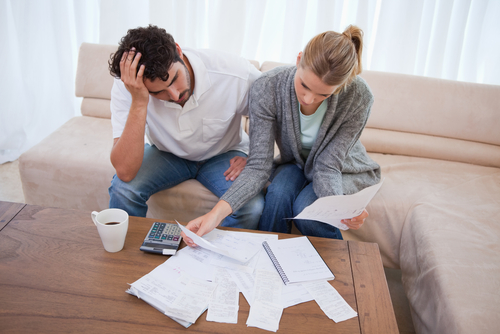 Is Bankruptcy Better Than Debt?