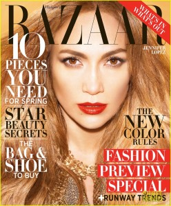 Score a free two year subscription to Harper's Bazaar magazine today!