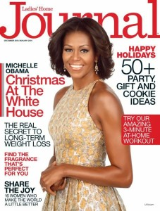 Score a free subscription to Ladies' Home Journal today!