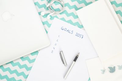 Take charge of your finances! These 5 simple financial New Year's resolutions will impact you and those you love for years to come.