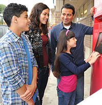 Score a FREE redbox rental today!