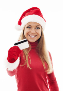 Are gift cards good Christmas gifts?