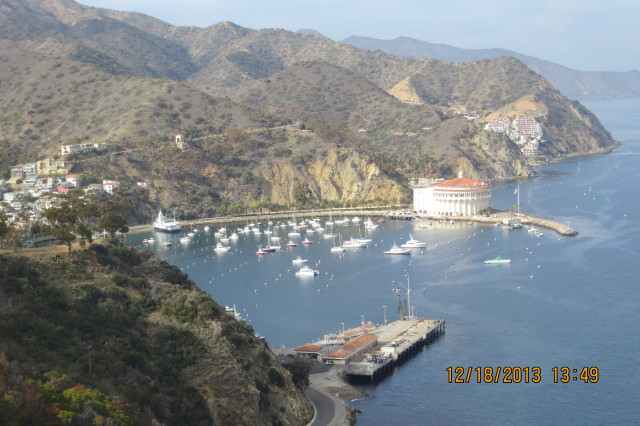 47th_Birthday_At_Catalina_Island_-_2013_032