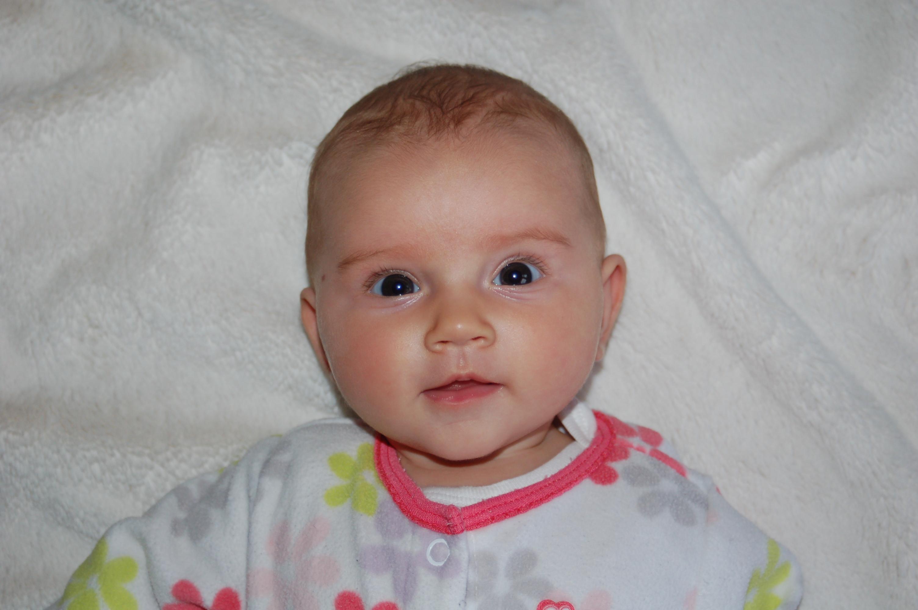 Bargain Baby Numero Dos – Welcome Celia!