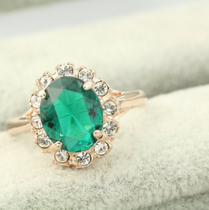 Kate Middleton Inspired Ring Under $5!