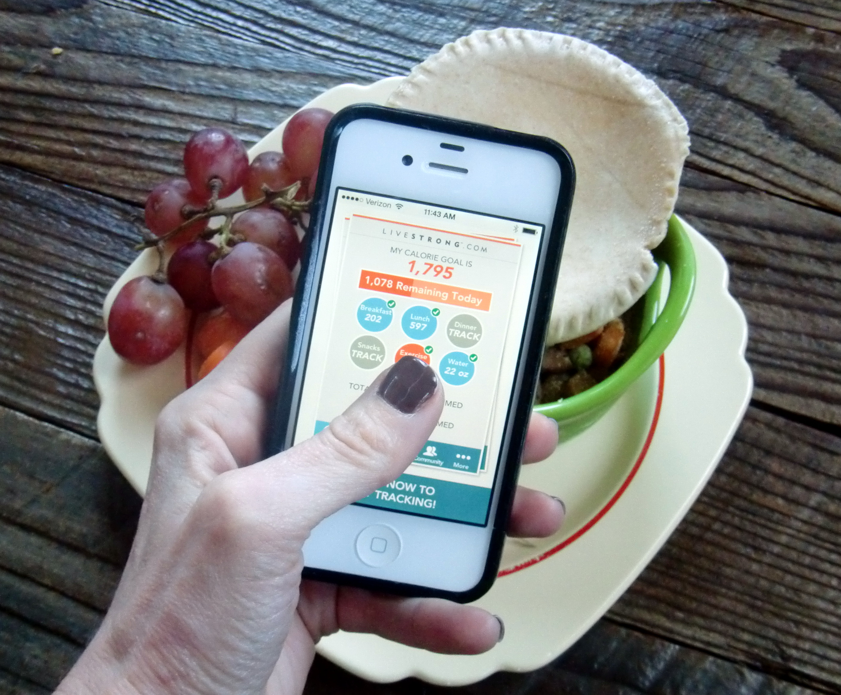 Best free calorie counter apps to live healthy