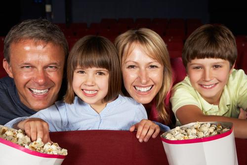 Monday Freebies – Free Popcorn