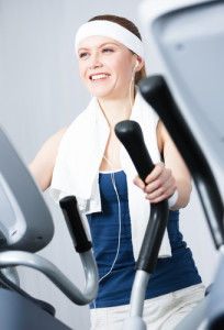 Score a free workout playlist today! Via Shutterstock.