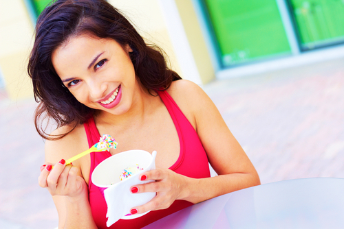 Wednesday Freebies – Free Frozen Yogurt