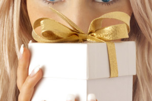 What's the perfect gift? An experience they'll never forget! Via Shutterstock.