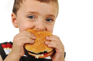 Score two free sliders at White Castle today! Via Shutterstock.