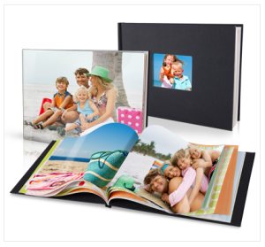 Buy one photo book and get one FREE at Walgreens!