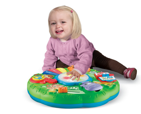 LeapFrog Learning Table Only $19.99!