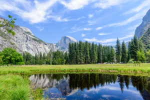 This weekend you can visit over 100 national parks for FREE! Via Shutterstock.