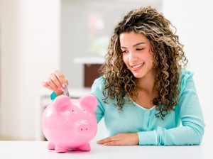 How far would you go to add to your savings? Via Shutterstock.