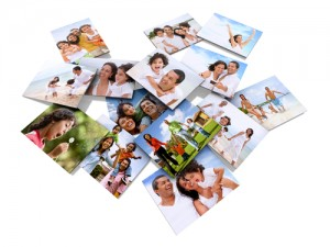 Score 25 free photo prints from Walmart today! Via Shutterstock.