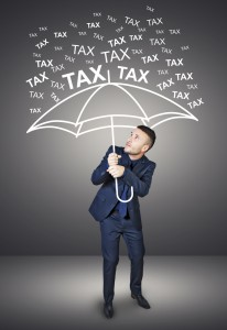 Overlooked tax deductions.