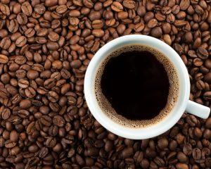 Friday Freebies-Free Coffee Tomorrow
