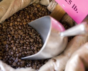 How Much Do You Spend on Coffee Beans?