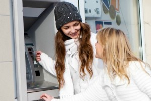 Automated Teller Machines can break your bank account if misused.