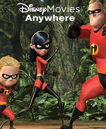 Free The Incredibles Movie + $1 Off Kettle Brand Potato Chips