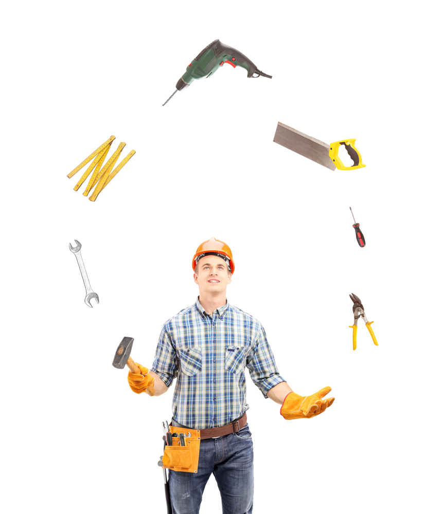 Save Money on Home Repairs: 6 Ways to Learn to be Handy Around the House