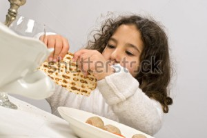 Passover means food, family and holiday savings with a little smart shopping. Via Shutterstock.
