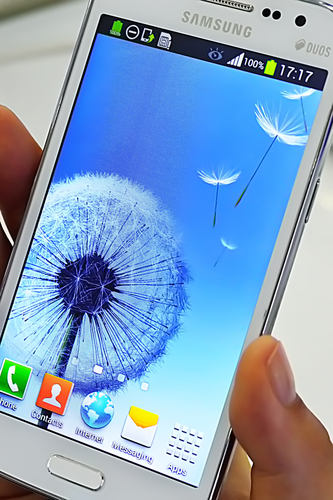 Cell Phone Review: Samsung Galaxy S4 + Cricket Wireless