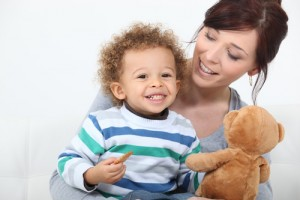 Should babysitting from relative be free? Via Shutterstock.