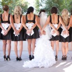 How Much Would You Pay to Be in a Wedding?