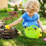 5 Unusual and Frugal Easter Egg Hunt Ideas