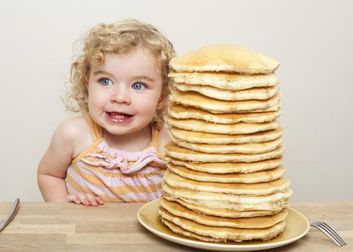 Tuesday Freebies – Free Pancakes at IHOP