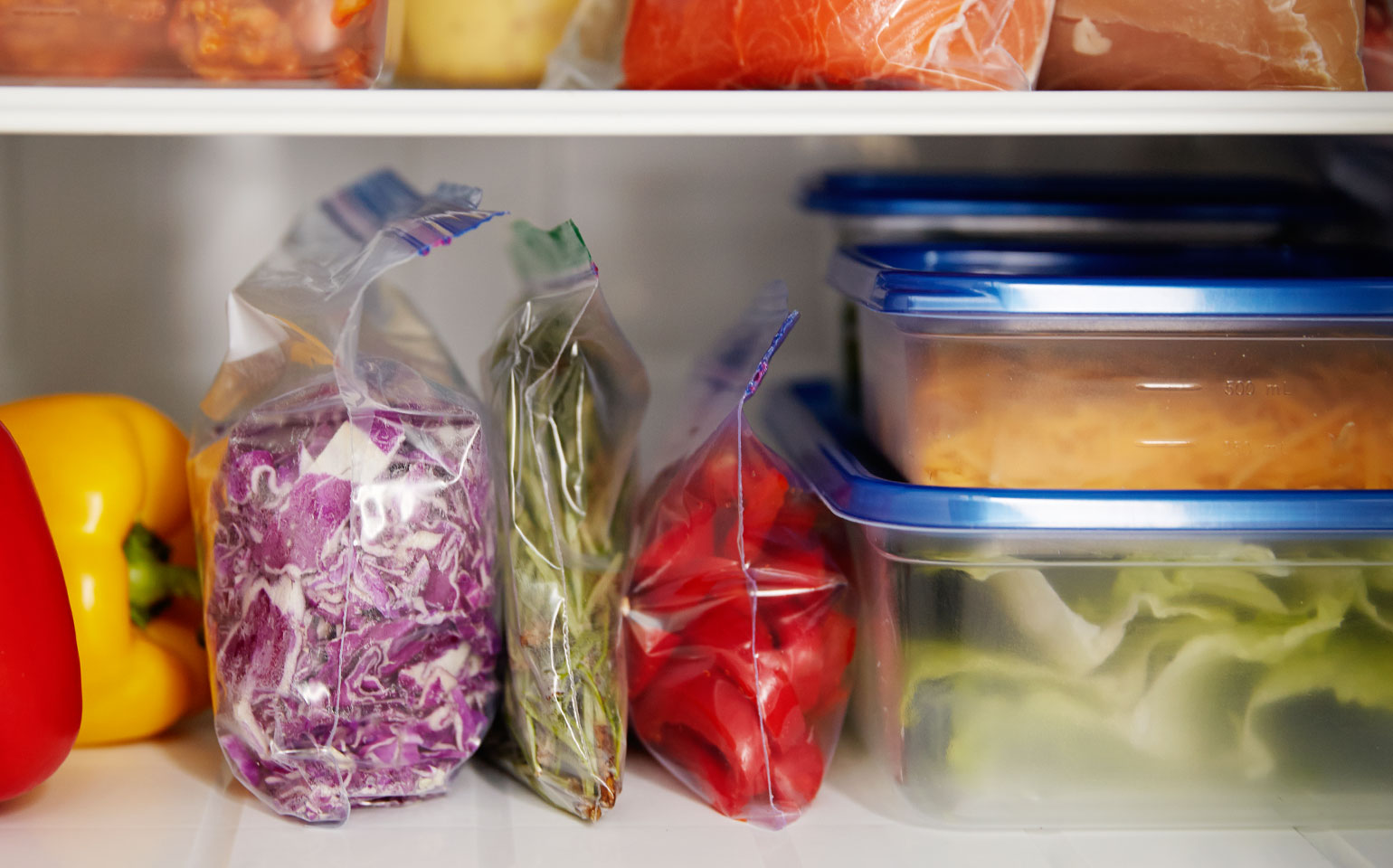 21 Creative Uses For Freezer Bags