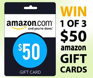 $50 Amazon Gift Card Giveaway + $1.50 Off Eucerin Body Lotion Coupon