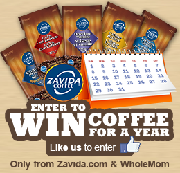Coffee Giveaway + $1 Off Charmin Coupon