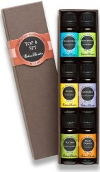 Highly Rated Essential Oil Set Under $20!