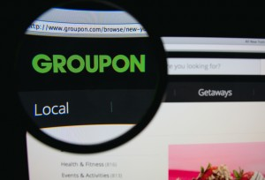Save on Groupons by not using a Groupon! - via Gil C / Shutterstock.com