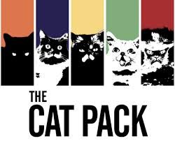 The Cat Pack - Animalist